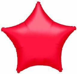 Star - Red