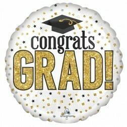 Jumbo Congrats Grad
