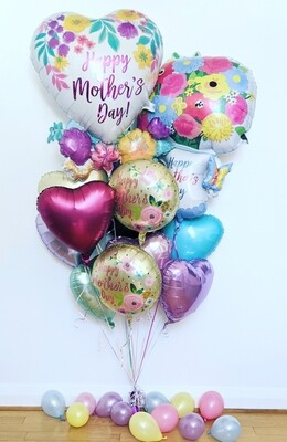 Mother's Day - Super Bouquet