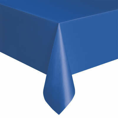 Table Cover - Blue