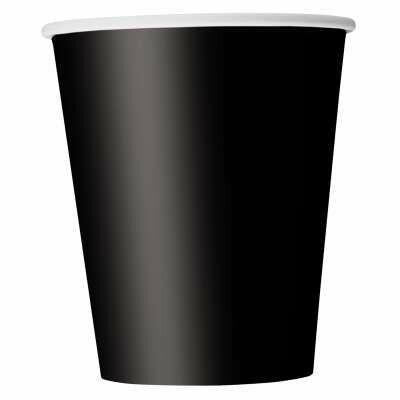 Glass - Black