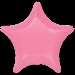 Star - Bubblegum Pink