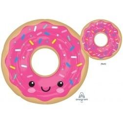 Donuts Birthday