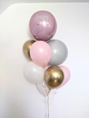 Birthday For Her!