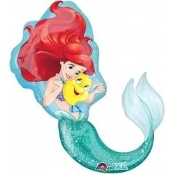 Ariel Super Shape