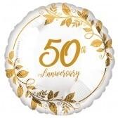 50th Anniversary