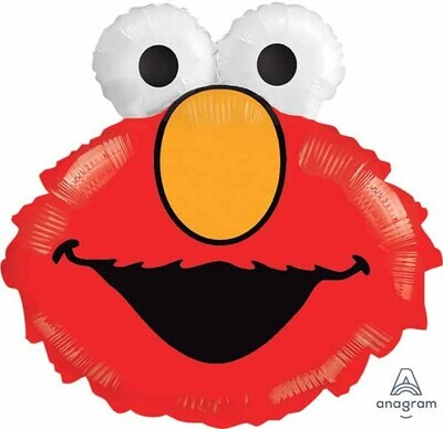 Elmo Head