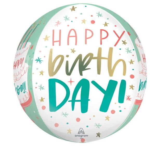Happy Cake Day Birthday