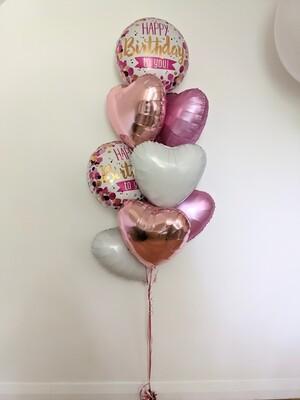 Beautiful Heart Birthday