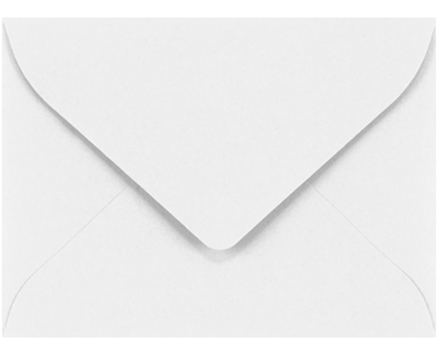 Gift Card Envelopes (*Min qty of 100) - Plain or Colored