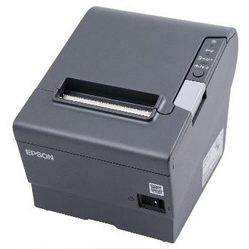 Epson TM-T88V POS Thermal Receipt Printer (NEW)