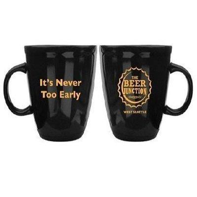 Beer Junction 18oz coffee mug