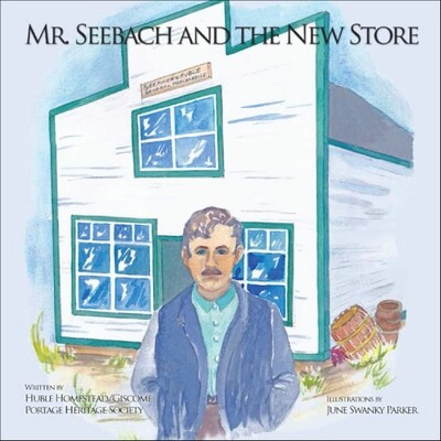 Mr. Seebach and the New Store