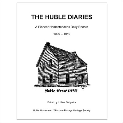 The Huble Diaries