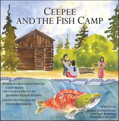 Ceepee and the Fish Camp