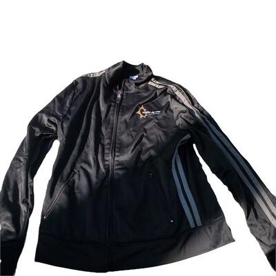 Adults Womens Track Jacket