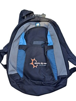 ADC Backpack