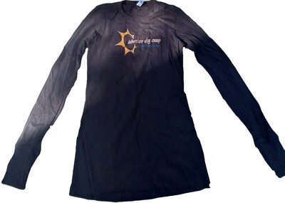 Adult Size Long Sleeve Thermal Shirt