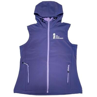 Regatta Soft Shell Sleeveless Body Warmer
