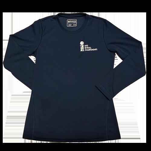 Long Sleeved Performance T-Shirt