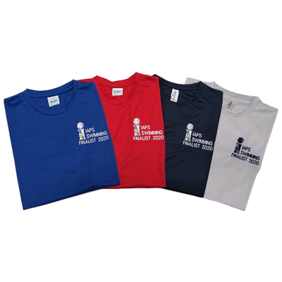 Performance Tee Shirt - Adult and Child