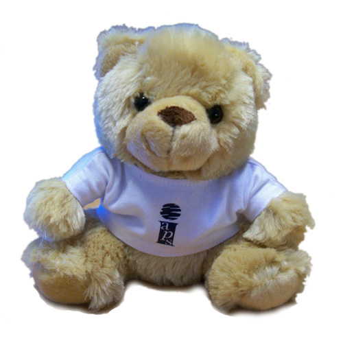 Bear with Tee-Shirt