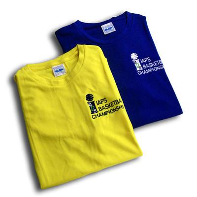 Basketball Tee-Shirt