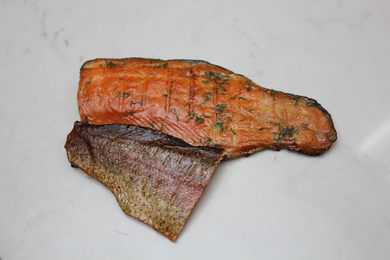 Smoked Rainbow Trout (8 oz)