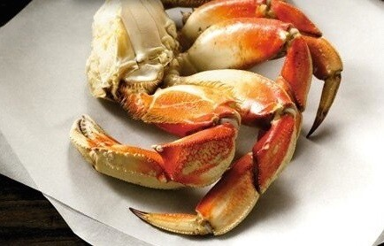 Cooked & Cleaned Dungeness Crab - F/V Carlie Diane (1.40 lbs)