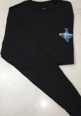 Ocean2Table Long Sleeve Shirt