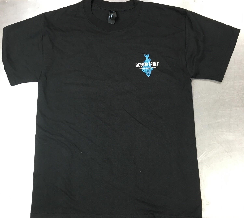 Ocean2Table Cotton T-Shirt
