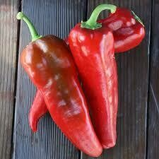 Carmen Sweet Peppers -Groundswell (1 lb)