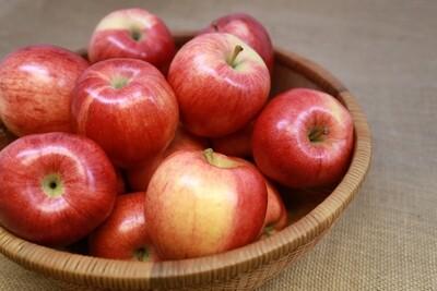 Gala Apples - Live Earth Farms (3 ct)
