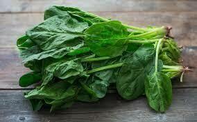 Spinach - Live Earth Farm (1 bunch)