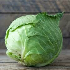 Green Cabbage - Sea to Sky  (1 head)