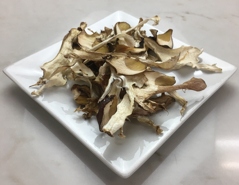 Dried Porcini (edulis)