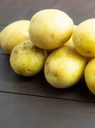 Yellow Potatoes - Mariquita (1 lbs)