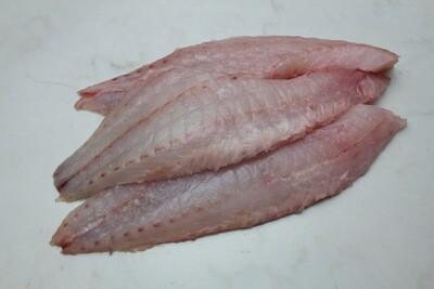 Vermilion Rockfish - F/V Clipper Three (1.0 lb)