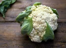 White Cauliflower - Mariquita Farm  (1 head)