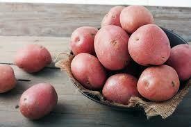 Red Potatoes - Live Earth Farm (2 lbs)
