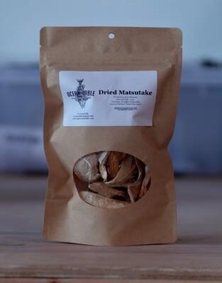 Dried Matsutake (1.25 oz)