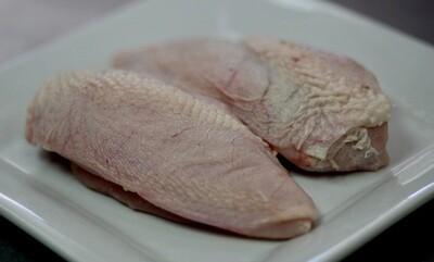 Chicken Breast - Fogline Farm (1.1 lbs)