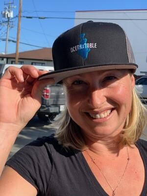 Ocean2Table Team Hat