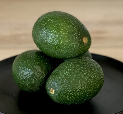 Dry Farmed Large Hass Avocado - Monte Verde (1 ct)