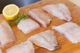 Ocean Whitefish - F/V Yellowtime (1.0 lb)