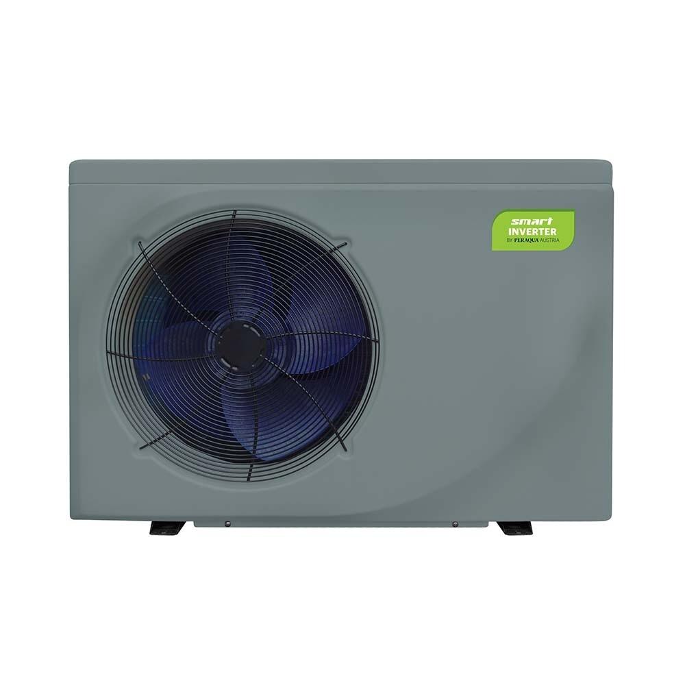 Smart Inverter Plus Wärmepumpe 7 Jahre Hersteller Garantie 17,3 KW ( unsere Empfehlung für 800*400*150 )