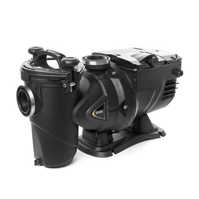 Smart Filterpumpe E-PRO 150 1,25 Kw