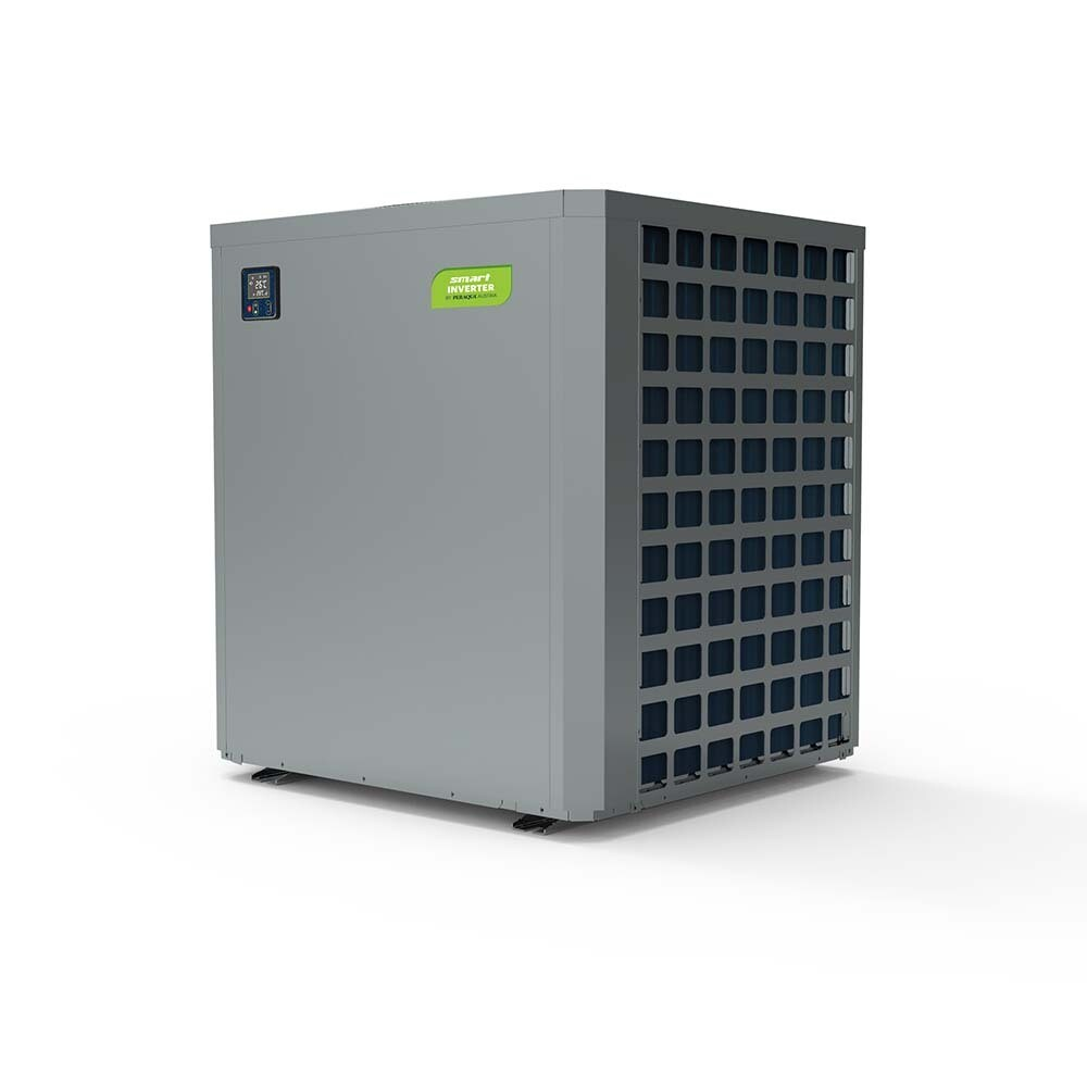 Smart Full Inverter Wärmepumpe Plus 20,8KW