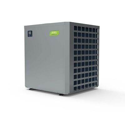 Smart Full Inverter Wärmepumpe Plus 13,3KW