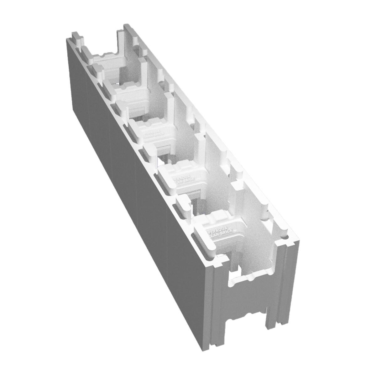 Ocean® Brick Schalstein EPS 30 L=1250xB=250xH=300 mm